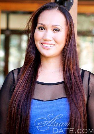 profile filipino women karen